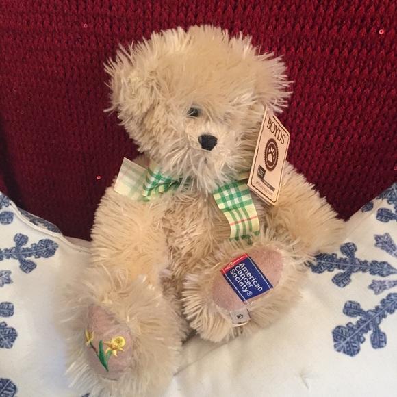 Boyd's Bears Special Edition
